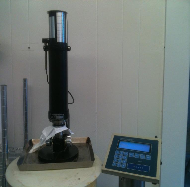 eptfe gurley densometer