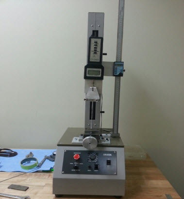 eptfe tensile test 90